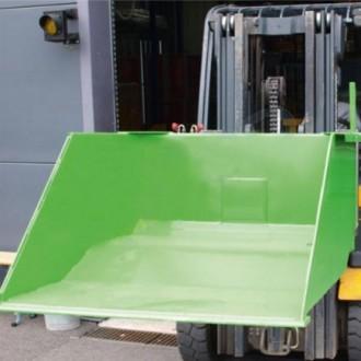 Pelle chargeuse 400 kg - Devis sur Techni-Contact.com - 2