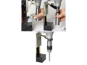Perceuse magnétique 1100 W - Devis sur Techni-Contact.com - 3