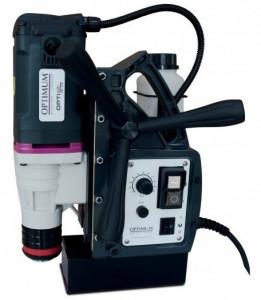 Perceuse magnétique 230 V - Devis sur Techni-Contact.com - 1