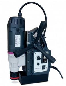 Perceuse magnétique 230 V - Devis sur Techni-Contact.com - 2