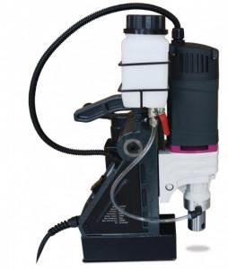 Perceuse magnétique à descente automatique - Devis sur Techni-Contact.com - 3
