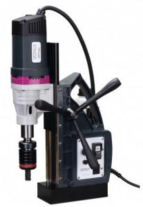 Perceuse magnétique avec double isolation - Devis sur Techni-Contact.com - 2