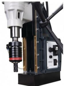 Perceuse magnétique avec double isolation - Devis sur Techni-Contact.com - 3
