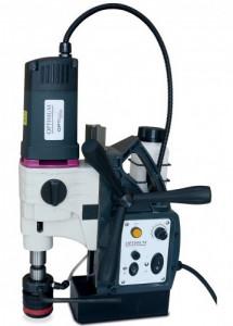 Perceuse magnétique avec fonction taraudage - Devis sur Techni-Contact.com - 1
