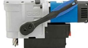 Perceuse magnétique sur socle compacte - Devis sur Techni-Contact.com - 1
