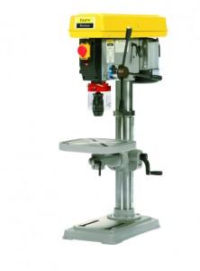Perceuse taraudeuse d'établi à capacité de perçage 23 mm - Devis sur Techni-Contact.com - 1