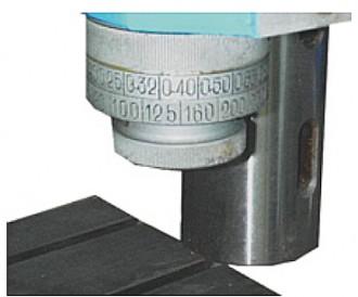 Perceuses à colonne radiale - Devis sur Techni-Contact.com - 2