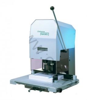 Perforateur professionnel 600 feuilles - Devis sur Techni-Contact.com - 1