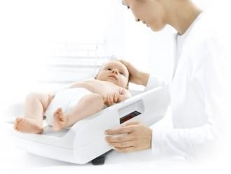 Pèse-bébé électronique - Devis sur Techni-Contact.com - 6
