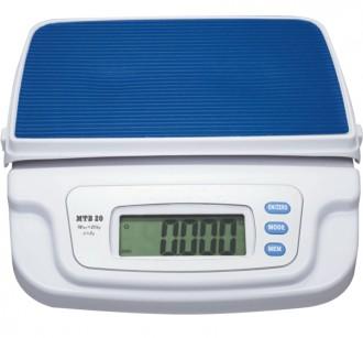 Pèse bébé portable - Devis sur Techni-Contact.com - 1