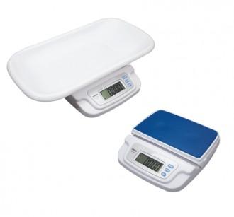 Pèse bébé portable - Devis sur Techni-Contact.com - 2