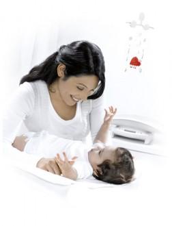 Pèse-bébés électronique à piles - Devis sur Techni-Contact.com - 3
