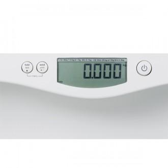 Pèse-bébés médical sans fil à plateau - Devis sur Techni-Contact.com - 2