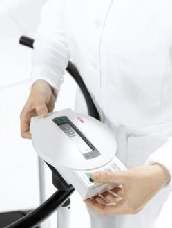Pèse-personne à garde-corps - Devis sur Techni-Contact.com - 3