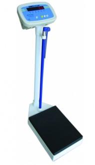Pèse personne digital à toise - Devis sur Techni-Contact.com - 1