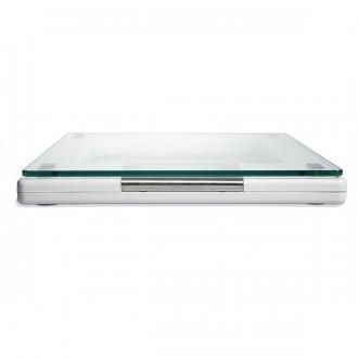 Pèse-personne électronique à plateau en verre - Devis sur Techni-Contact.com - 3