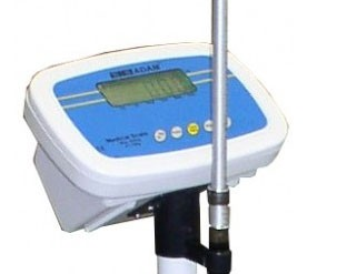Pèse personne électronique professionnel - Devis sur Techni-Contact.com - 2