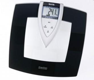 Pèse personne impédancemètre - Devis sur Techni-Contact.com - 1