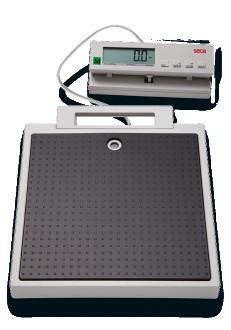 Pèse-personne médical mobile - Devis sur Techni-Contact.com - 1