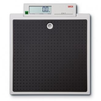 Pèse-personne plat mobile 200 Kg - Devis sur Techni-Contact.com - 1
