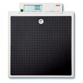 Pèse-personne plat mobile 250 Kg - Devis sur Techni-Contact.com - 1