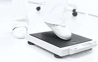 Pèse-personne plat mobile 250 Kg - Devis sur Techni-Contact.com - 4