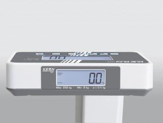 Pèse personne professionnel homologué - Devis sur Techni-Contact.com - 3