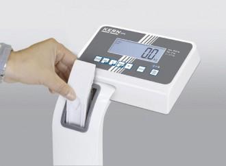 Pèse personne professionnel homologué - Devis sur Techni-Contact.com - 4
