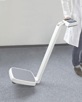 Pèse personne professionnel homologué - Devis sur Techni-Contact.com - 5