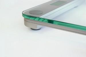 Pèse personne ultra plat digital - Devis sur Techni-Contact.com - 2