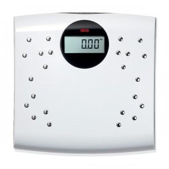 Pèse personnes avec calcul de masse corporelle - Devis sur Techni-Contact.com - 1