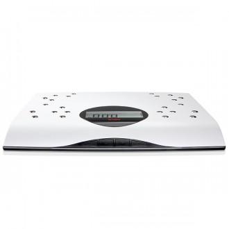 Pèse personnes avec calcul de masse corporelle - Devis sur Techni-Contact.com - 2