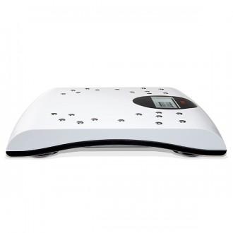 Pèse personnes avec calcul de masse corporelle - Devis sur Techni-Contact.com - 5