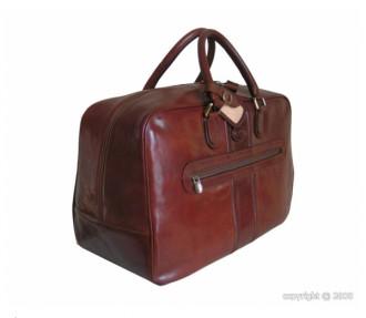 Petit sac de voyage en cuir - Devis sur Techni-Contact.com - 2