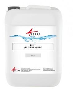 pH PLUS Liquide - Devis sur Techni-Contact.com - 1