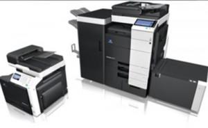 Photocopieur professionnel - Devis sur Techni-Contact.com - 1