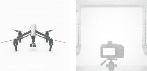 Photographie professionnelle par drone - Devis sur Techni-Contact.com - 1