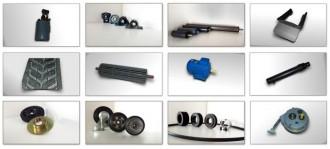 Pièces détachées - Devis sur Techni-Contact.com - 1