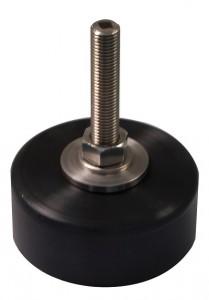 Pied anti-vibratoire - Devis sur Techni-Contact.com - 1