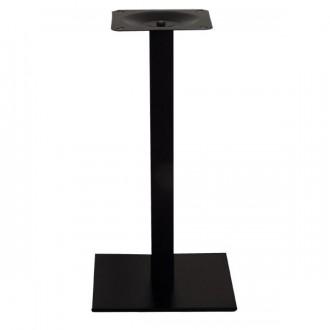 Pied de table base carrée en acier - Devis sur Techni-Contact.com - 2