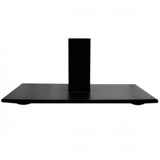 Pied de table base carrée en acier - Devis sur Techni-Contact.com - 3