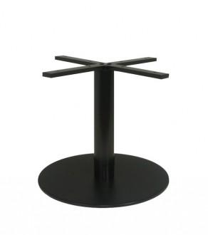 Pied de table basse en acier - Devis sur Techni-Contact.com - 1