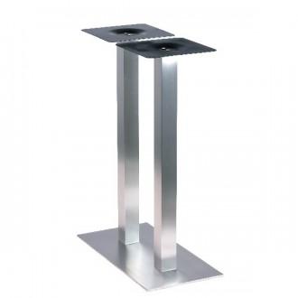 Pied de table café en inox - Devis sur Techni-Contact.com - 2
