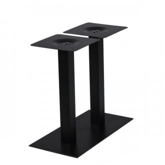 Pied de table pour plateau rectangulaire - Devis sur Techni-Contact.com - 2