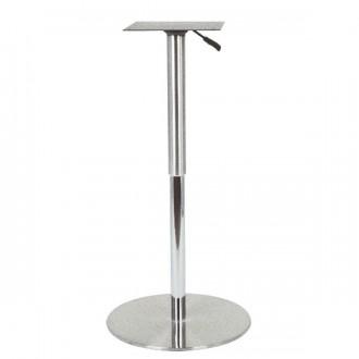 Pied de table réglable en hauteur - Devis sur Techni-Contact.com - 1
