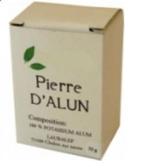 Pierre d'alun déodorant naturel - Devis sur Techni-Contact.com - 1