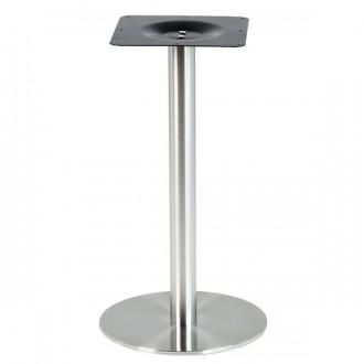Piètement de table de restaurant base ronde - Devis sur Techni-Contact.com - 1