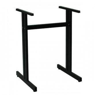 Piètement de table en acier - Devis sur Techni-Contact.com - 1