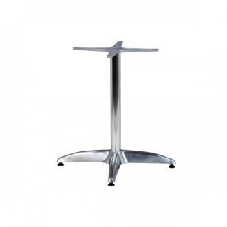 Piètement de table en aluminium à 4 branches - Devis sur Techni-Contact.com - 3