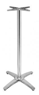 Piètement de table haute pour terrasse - Devis sur Techni-Contact.com - 1